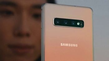 Samsung Galaxy TV Spot, 'More of Us' Song by LP - Thumbnail 1