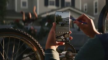 Samsung Galaxy TV Spot, 'More of Us' Song by LP