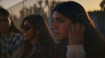 Samsung Galaxy TV Spot, 'More of Us' Song by LP - Thumbnail 7