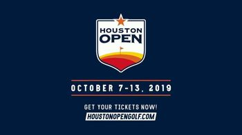 2019 Houston Open TV Spot, 'Stay for the Party' - Thumbnail 10