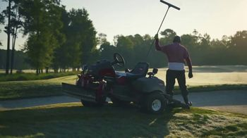 2019 Houston Open TV Spot, 'Stay for the Party' - Thumbnail 5