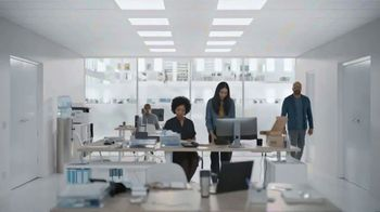 Dell Technologies Unified Workspace TV Spot, 'Round and Round' Featuring Jeffrey Wright - Thumbnail 1