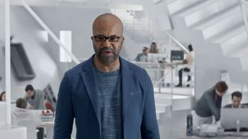Dell Technologies Unified Workspace TV Spot, 'Round and Round' Featuring Jeffrey Wright - Thumbnail 10