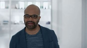 Dell Technologies Unified Workspace TV Spot, 'Round and Round' Featuring Jeffrey Wright - Thumbnail 5