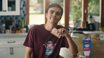 Pop-Tarts TV Spot, 'Pasta'