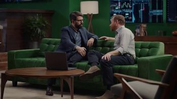 TD Ameritrade thinkorswim TV Spot, 'Green Room: A Customized Trading Experience' - Thumbnail 1