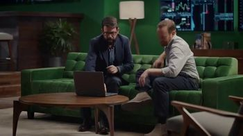 TD Ameritrade thinkorswim TV Spot, 'Green Room: A Customized Trading Experience' - Thumbnail 3