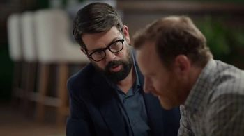 TD Ameritrade thinkorswim TV Spot, 'Green Room: A Customized Trading Experience'
