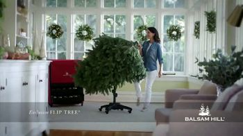 Balsam Hill TV Spot, 'This Tree' - Thumbnail 5