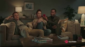 OpenTable TV Spot, 'End Din-Decision: Date Night' - Thumbnail 7