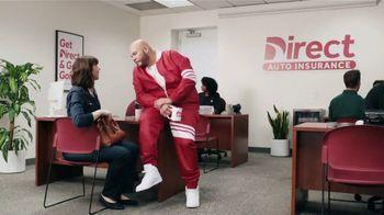 Direct Auto Insurance TV Spot, 'Get Direct & Get Going: Fat Joe'