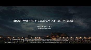 Disney World TV Spot, 'Wishes' - Thumbnail 8