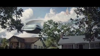 DisneyWorld TV Spot, 'Wishes'