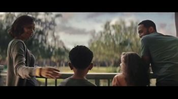 DisneyWorld TV Spot, 'Wishes' - 1309 commercial airings