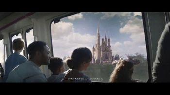 DisneyWorld TV Spot, 'Wishes' - Thumbnail 6