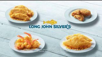 Long John Silver's 2 for $6 Mix & Match TV Spot, 'No Tough Choices' - Thumbnail 9