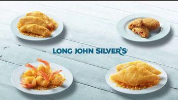 Long John Silver's 2 for $6 Mix & Match TV Spot, 'No Tough Choices' - Thumbnail 2