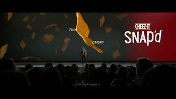 Cheez-It Snap'd TV Spot, 'Cheese Crisis' - Thumbnail 1