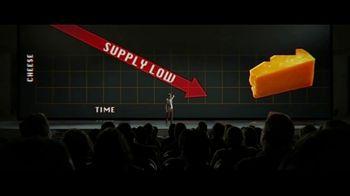 Cheez-It Snap'd TV Spot, 'Cheese Crisis' - Thumbnail 3