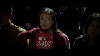 Cheez-It Snap'd TV Spot, 'Cheese Crisis' - Thumbnail 4
