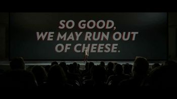 Cheez-It Snap\'d TV Spot, \'Cheese Crisis\'