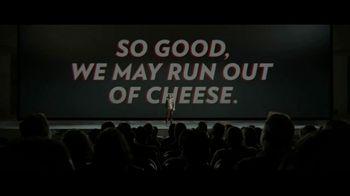 Cheez-It Snap'd TV Spot, 'Cheese Crisis'