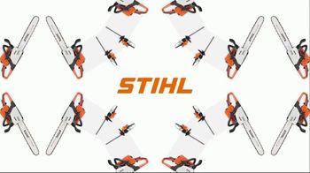 STIHL TV Spot, 'Real STIHL: Blower and Chain Saw' - Thumbnail 7