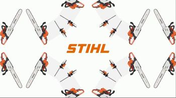 STIHL TV Spot, 'Real STIHL: Blower and Chain Saw' Song by Sacha James Collisson - Thumbnail 7