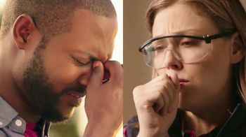 BC Headache Powder TV Spot, 'Headaches and Cold Pain' - Thumbnail 7