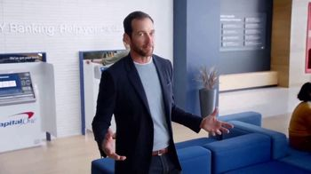 Capital One TV Spot, 'Ghost Town' - Thumbnail 5