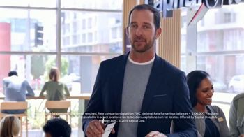 Capital One TV Spot, 'Ghost Town' - Thumbnail 8