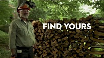 STIHL TV Spot, 'Real Stihl: Save $60 and MS 250 Chainsaw for $299' - Thumbnail 5