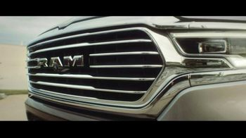 Ram Trucks TV Spot, 'Power of Innovation' [T1] - Thumbnail 9