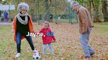 Cigna TV Spot, 'A Whole Person: Jayne' - Thumbnail 1