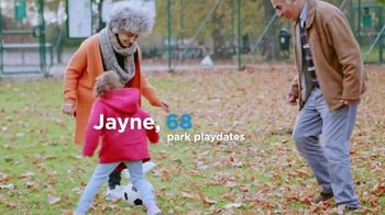 Cigna TV Spot, 'A Whole Person: Jayne' - Thumbnail 2