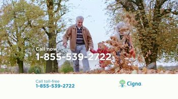 Cigna TV Spot, 'A Whole Person: Jayne' - Thumbnail 4