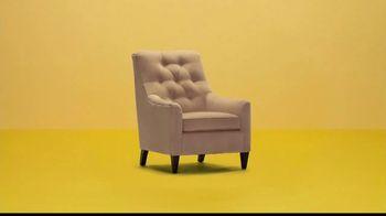 La-Z-Boy Columbus Day Sale TV Spot, 'Swivel' Featuring Kristen Bell - Thumbnail 6