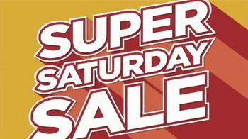 JCPenney Super Saturday Sale TV Spot, 'Make Room: St. John's Bay and Home Items' - Thumbnail 3