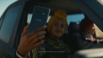 Samsung Galaxy TV Spot, 'Create What You Want' Song by Sofi Tukker - Thumbnail 2