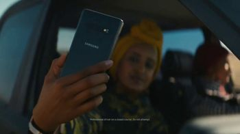Samsung Galaxy TV Spot, 'Create What You Want' Song by Sofi Tukker - Thumbnail 3