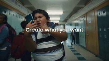 Samsung Galaxy TV Spot, 'Hallway'
