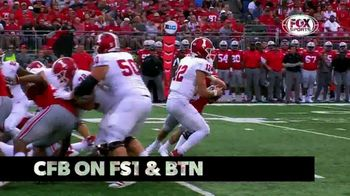 Fox Corporation TV Spot, 'Missing College Football and NFL' - Thumbnail 4