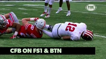 Fox Corporation TV Spot, 'Missing College Football and NFL' - Thumbnail 5