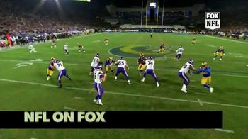 Fox Corporation TV Spot, 'Missing College Football and NFL'