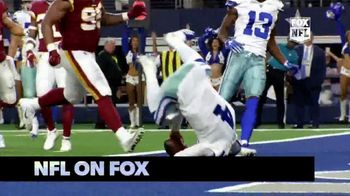 Fox Corporation TV Spot, 'Missing College Football and NFL' - Thumbnail 8
