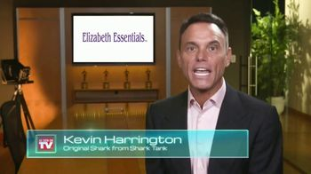 Elizabeth Essentials Rapid Relief TV Spot, 'Cope With the Stress of Everyday Life' Featuring Kevin Harrington - 8 commercial airings