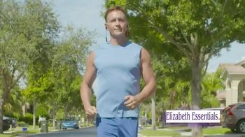 Elizabeth Essentials Rapid Relief TV Spot, 'Cope With the Stress of Everyday Life' Featuring Kevin Harrington - Thumbnail 6