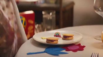 Ritz Crackers TV Spot, 'The Show' - Thumbnail 5