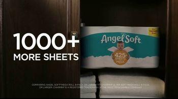 Angel Soft TV Spot, 'So Sorry' - Thumbnail 9
