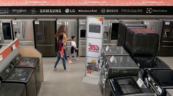 The Home Depot TV Spot, 'Upgrade Your Appliances: LG Kitchen Package' - Thumbnail 4